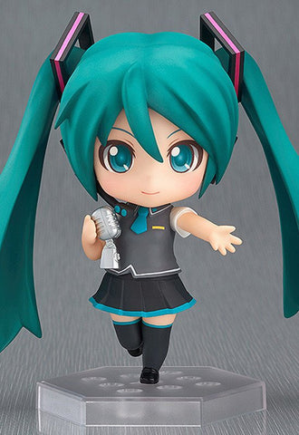 Vocaloid: Hatsune Miku Project Nendoroid Series Co-de Figure