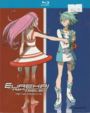 Eureka Seven Part 2 Blu-Ray