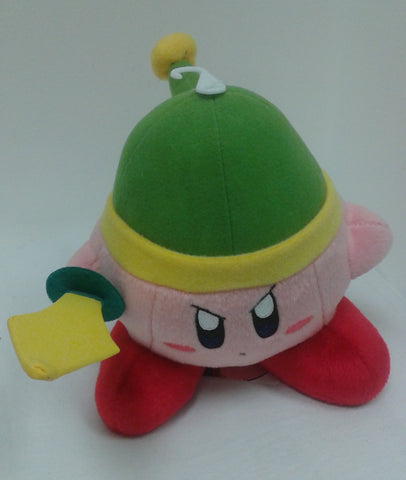 "Kirby: Kirby 6"" Sword Plush"