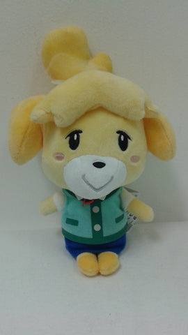 "Animal Crossing: Isabelle 8"" Plush"