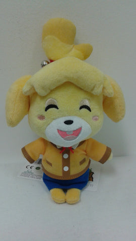 "Animal Crossing: Smiling Isabelle 6"" Plush"