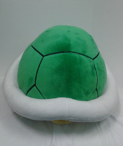 Super Mario Bros.: Green Shell Pillow