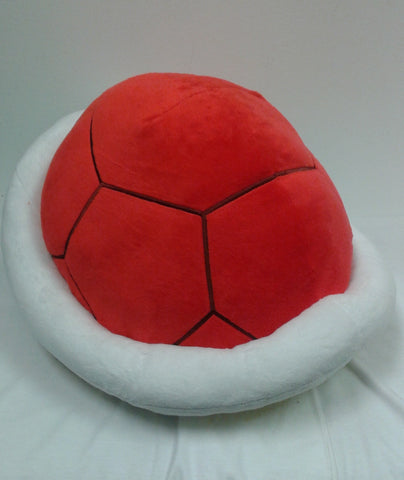 Super Mario Bros.: Red Shell Pillow