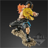One Piece: Ace 20th Figure SCultures the Tag Team Figurine