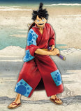 One Piece: Monkey D. Luffy Masterlise Japanese Style Figure
