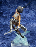 Attack on Titan: Mikasa Ackerman 1/8 Scale Figure