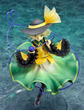 Touhou Project: Koishi Komeiji 1/8 Scale Figure ***Displayed