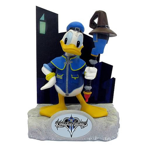 Kingdom Hearts: Donald Resin Paperweight