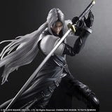 Final Fantasy VII Advent Children: Sephiroth Play Arts -KAI- Action Figure