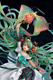 Vocaloid: Hatsune Miku Memorial Dress ver. 1/7 Scale Figure