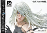 Nier Automata: 2B, 9S, and A2 Group 1/4 Scale Masterline Figure