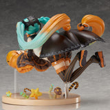 Vocaloid: Trick or Miku Figure