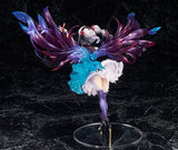Idolm@ster: Kanzaki Ranko Dark Princess of Roses 1/7 Scale Figurine