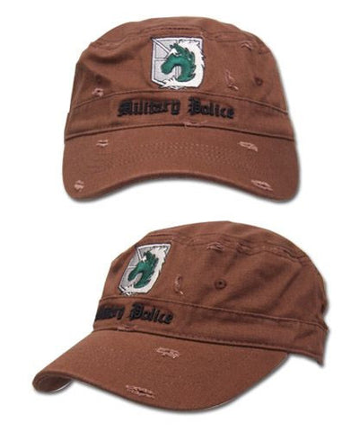 Attack on Titan: Miltary Police Cap