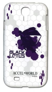 Accel World: Black Lotus Samsung Galaxy S4 Case