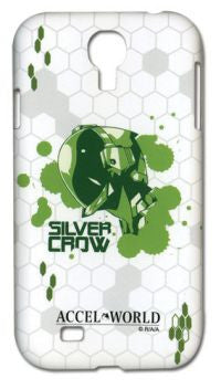 Accel World: Silver Crow Samsung Galaxy S4 Case