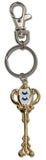 Fairy Tail: Aquarius Gate Key Key Chain