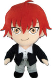 "Assassination Classroom: Karma 8"" Plush"
