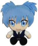 "Assassination Classroom: Nagisa Sitting 7"" Plush"