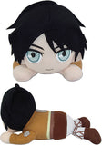 "Attack on Titan: Eren Lying 8"" Plush"
