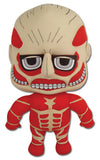 "Attack on Titan: Colossal Titan 8"" Plush"