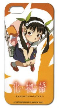 Bakemonogatari: Mayoi iPhone 5 Case