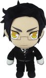 "Black Butler 2: Claude 8"" Plush"