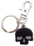 Black Rock Shooter: Dead Master Skull Key Chain