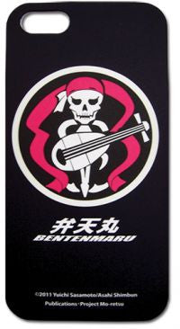 Bodacious Space Pirates: Bentenmaru iPhone 5 Case