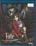 Fate/Stay Night Collection 2 Blu-ray