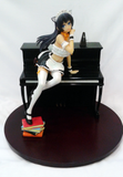 Original Character: Twilight Figure Vol. 2 Amadeus/Black Piano 1/7 Scale Figure ***Damaged