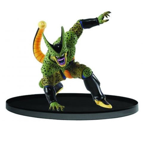 Dragon Ball Z: SCulture Big Budokai 5 Vol. 6 Cell (Second Form)