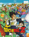 Dragonball Z Season 2 Blu-ray