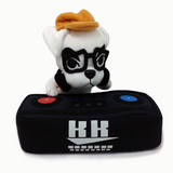 "Animal Crossing: DJ K.K. Slider 8"" Plush"