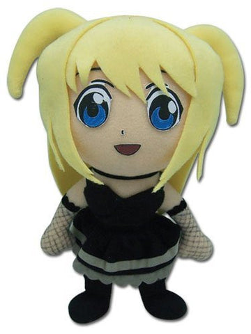 "Death Note: Misa 6"" Plush"
