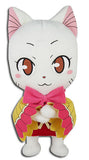 "Fairy Tail: Carla 8"" Plush"