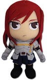 "Fairy Tail: Erza 8"" Plush"