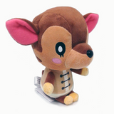 "Animal Crossing: Fauna 7"" Plush"