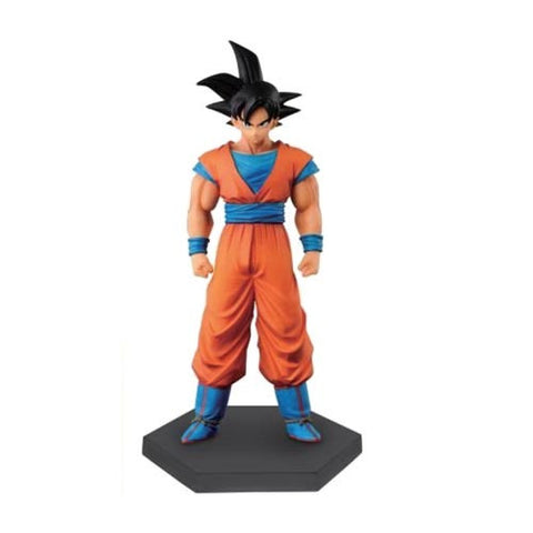 Dragon Ball Z: DXF Chozousyu Vol. 3 Figurine Son Goku