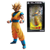 Dragon Ball Z: Master Stars Piece - The Son Goku (Overseas Exclusive Colour)