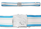 Heaven's Lost Property: Wing Symbol Fabric Belt