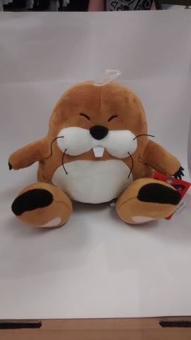 "Super Mario Bros.: Monty Mole 6"" Plush"