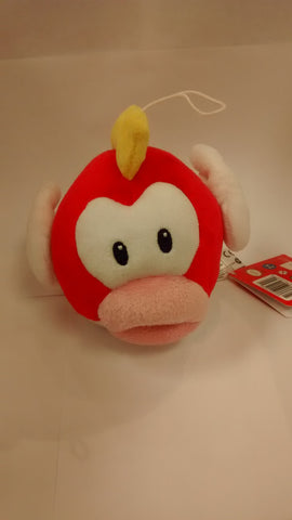 "Super Mario Bros.: Cheep Cheep 6"" Plush"