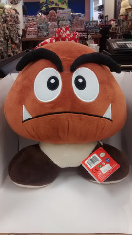"Super Mario Bros.:  Goomba 12"" Plush"