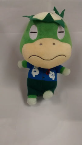 "Animal Crossing: Kapp'n 7"" Plush"