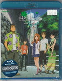 Anohana The Movie Blu-ray Disc