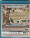 Atelier Escha & Logy Complete Collection Blu-ray Disc