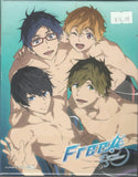 Free! Eternal Summer Limited Edition Blu-ray/DVD Combo Pack