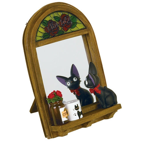 Kiki's Delivery Service: Jiji Mirror (hang/stand)