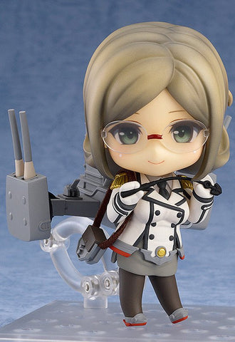 Kantai Collection -KanColle-: 564 Katori Nendoroid